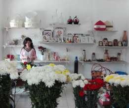 Florist Shop Venture in Armenia