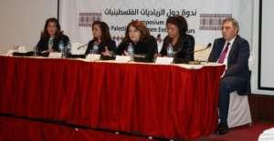 Main Speakers in Entrepreneurs Symposium