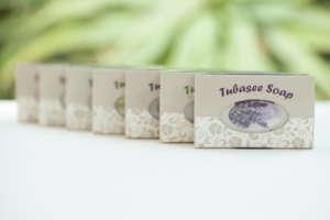 Handmade Tubasee Soap