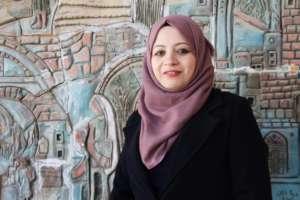 Nusaiba, female entrepreneur