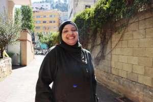 Support Female Entrepreneurs in Palestine