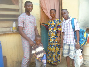 Home stays facilitate reconciliation