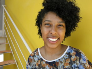 Bianca, 4YOU2 student in Sao Paulo