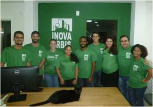 Inova Urbis Team - SITAWI's new loan
