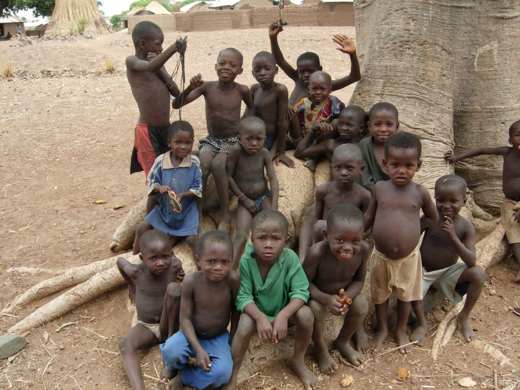 Educate 100 Children with Epilepsy in Ghana