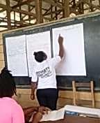 training on business management