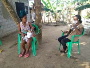 identification of beneficiaries