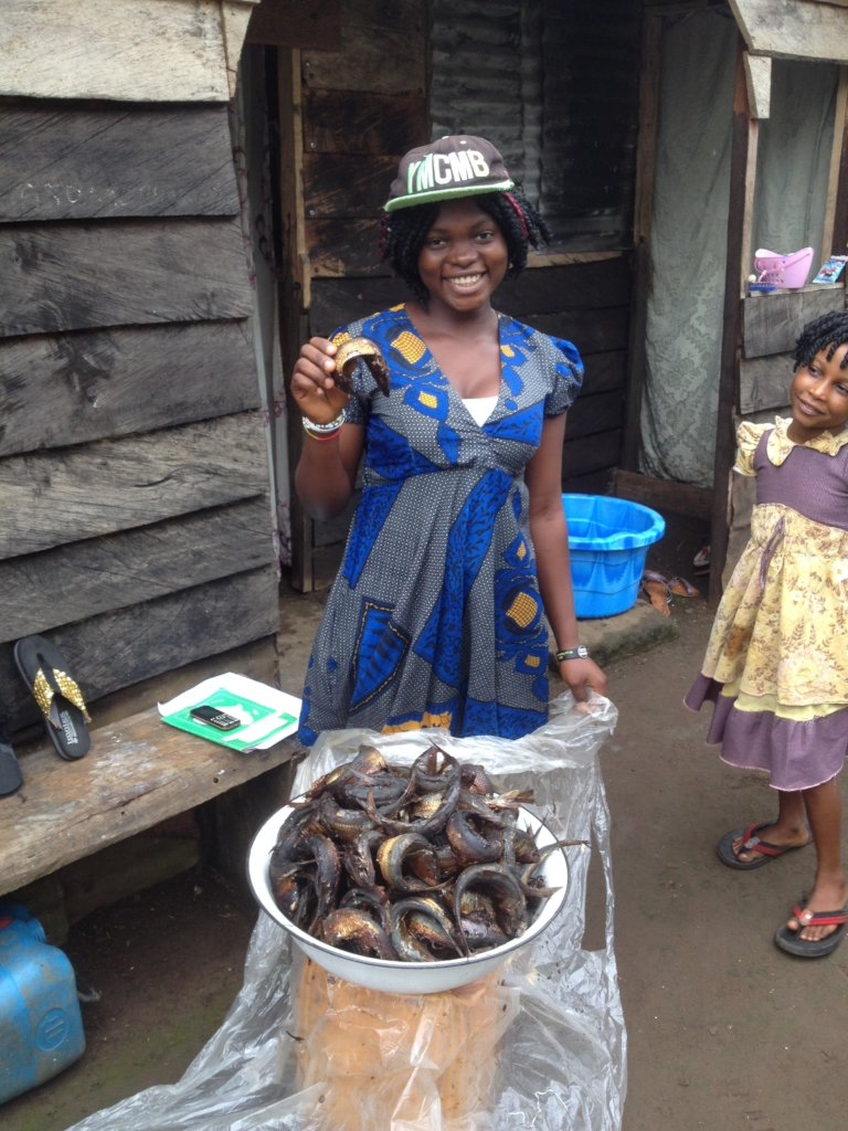 Change a Girl's Life Through Microentrepreneurship