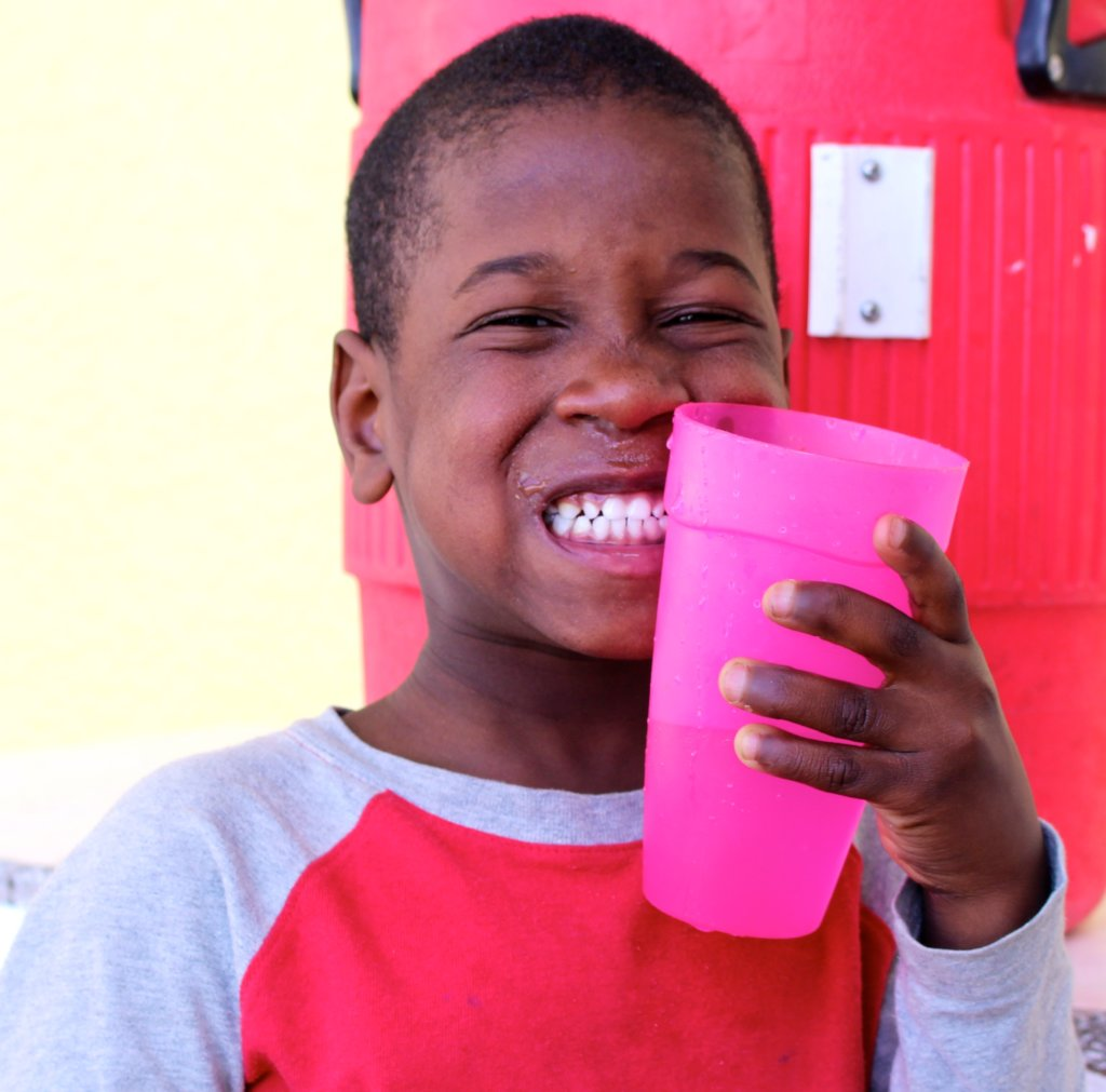 Provide Clean Water for 55+ Children in Haiti