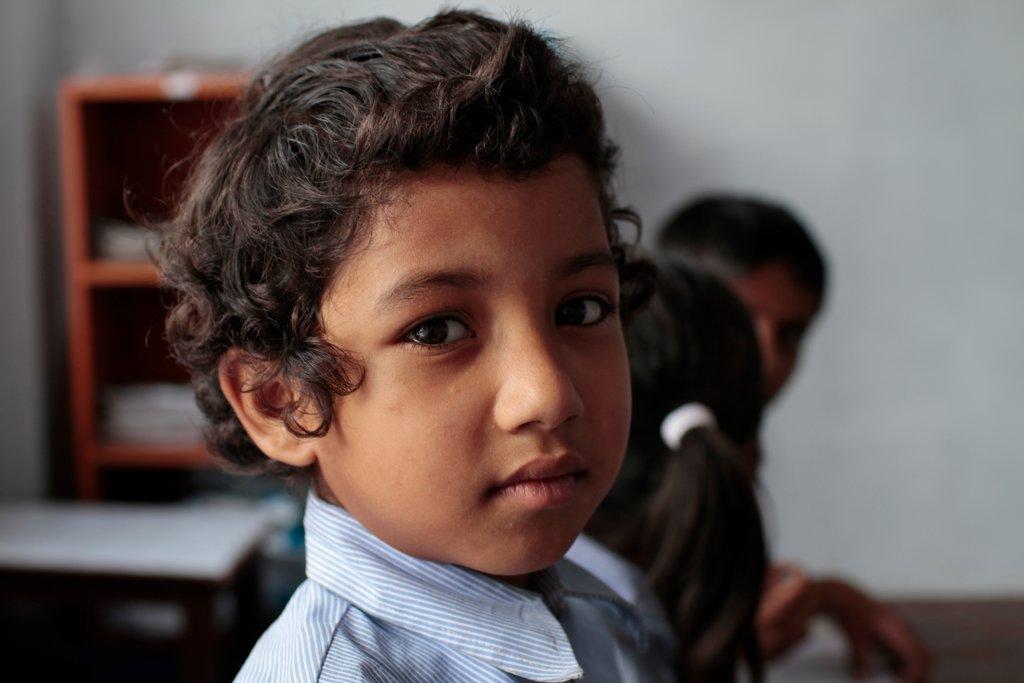 Slums to Schools, creating success in Kathmandu