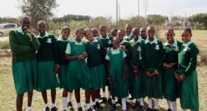 MGEF Students at School Have Become Family