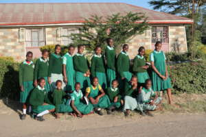 MGEF Scholars Are Eager To Return To School