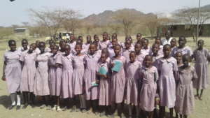 LSW Participants in Magadi