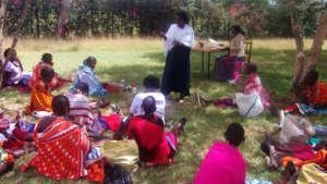 Women's Business Training (WBT) Workshop