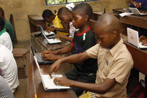 ICT-enabled learning