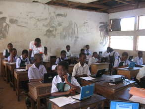 ICT- enabled learning