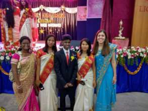 10th Graduation Ceremony