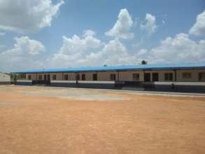 Home School Building
