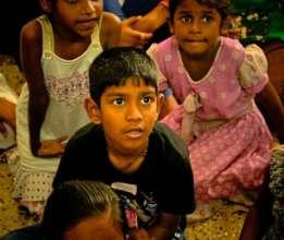 Educate 2000 Underprivileged Children In India