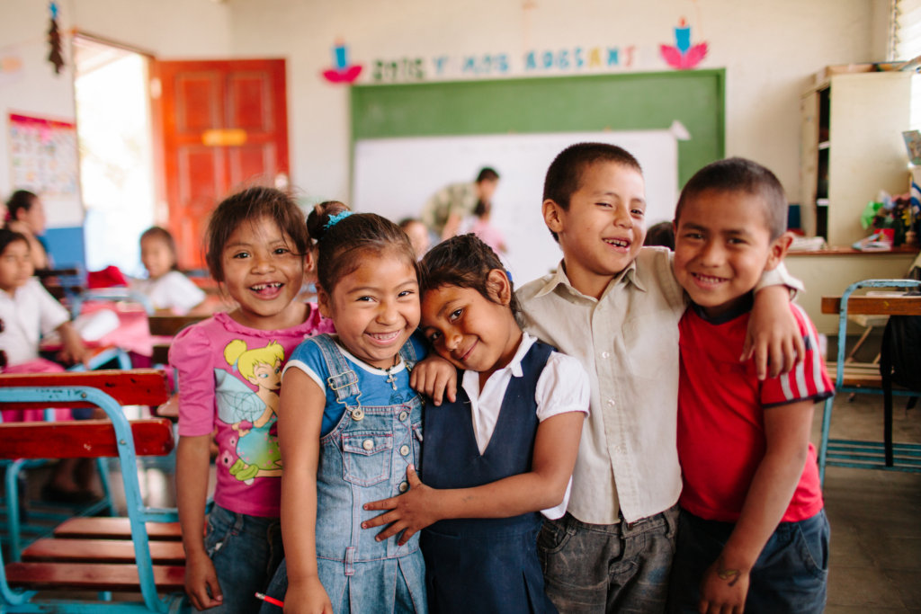 Primary Education for 11,000+ Nicaraguan Youth