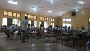 Program introduction meeting at KAC