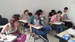THE NEW COMPUTING CLASS
