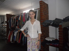 Used Clothes Shop