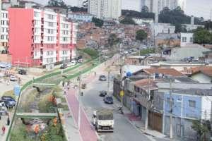 Favela do Sape