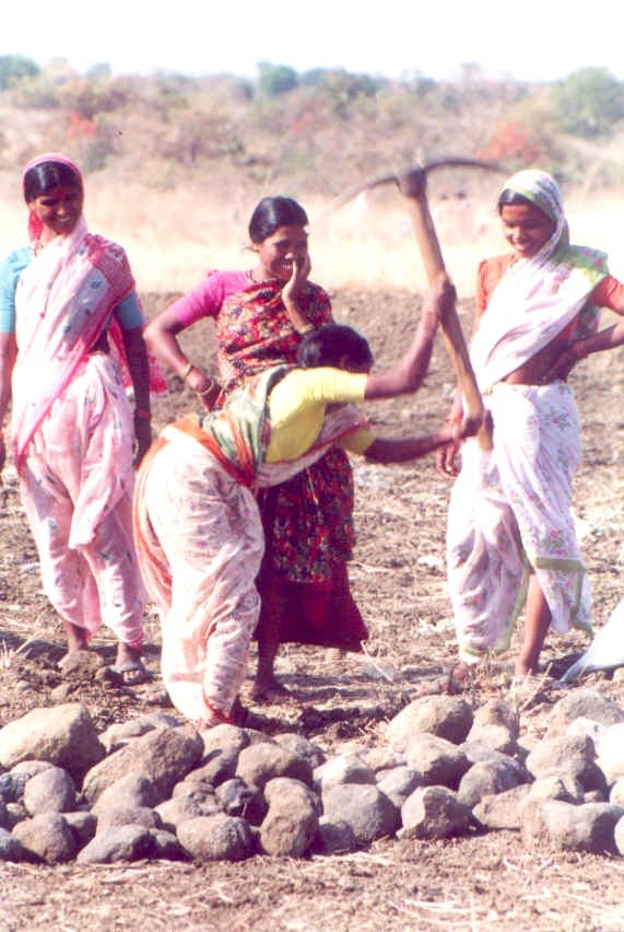 India widow women in How Are