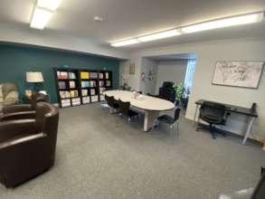 Group Room Renovations