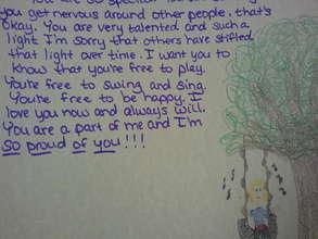 inner child letter
