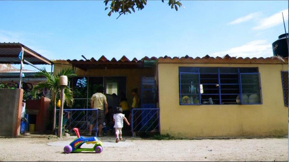 Keep 53 children out of night clubs, Oaxaca Mexico