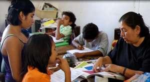Ayuda con la tarea (help with homework)
