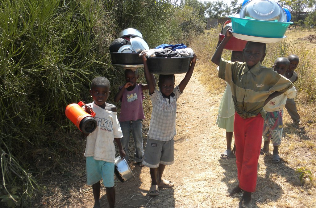 Life Without Water - GlobalGiving