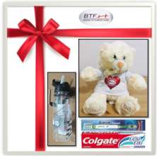 Personal Hygiene and Teddy Bear Gifts
