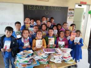Empower 1000 Rural Students Every School Year
