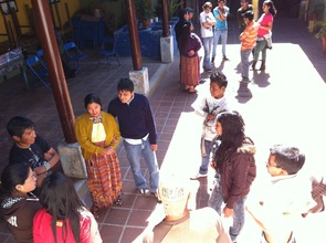 Theater of the Oppressed Workshop