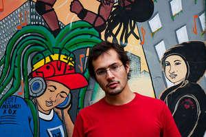 Mayan Culture and Cosmovision Intern Oto Alves