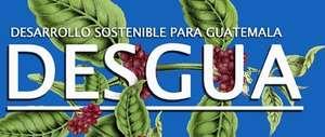 DESGUA logo