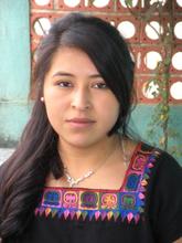 Ana Karina Mazariegos