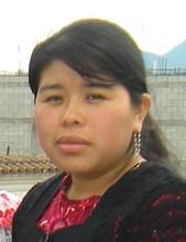 Marielena Patzan