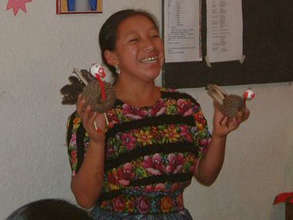 Juana Vidalia Cutzal