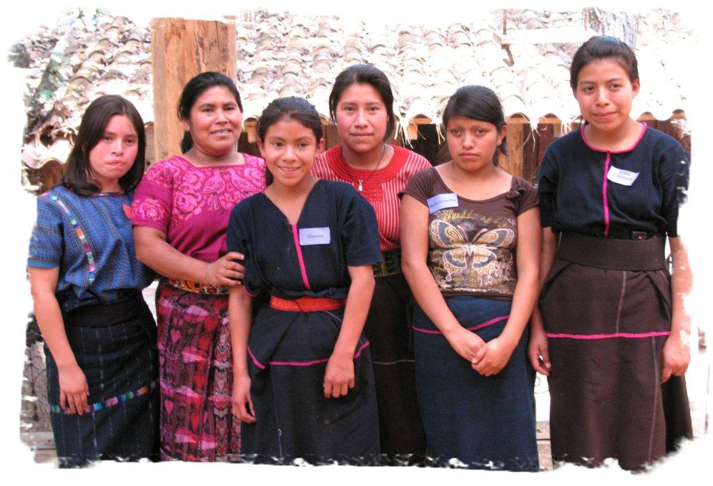 Provide Scholarships for 20 Rural Guatemalan Women