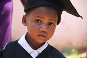 Siphelele - another 2013 program graduate