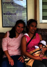 Families love the Mission and Vision of Mercy!