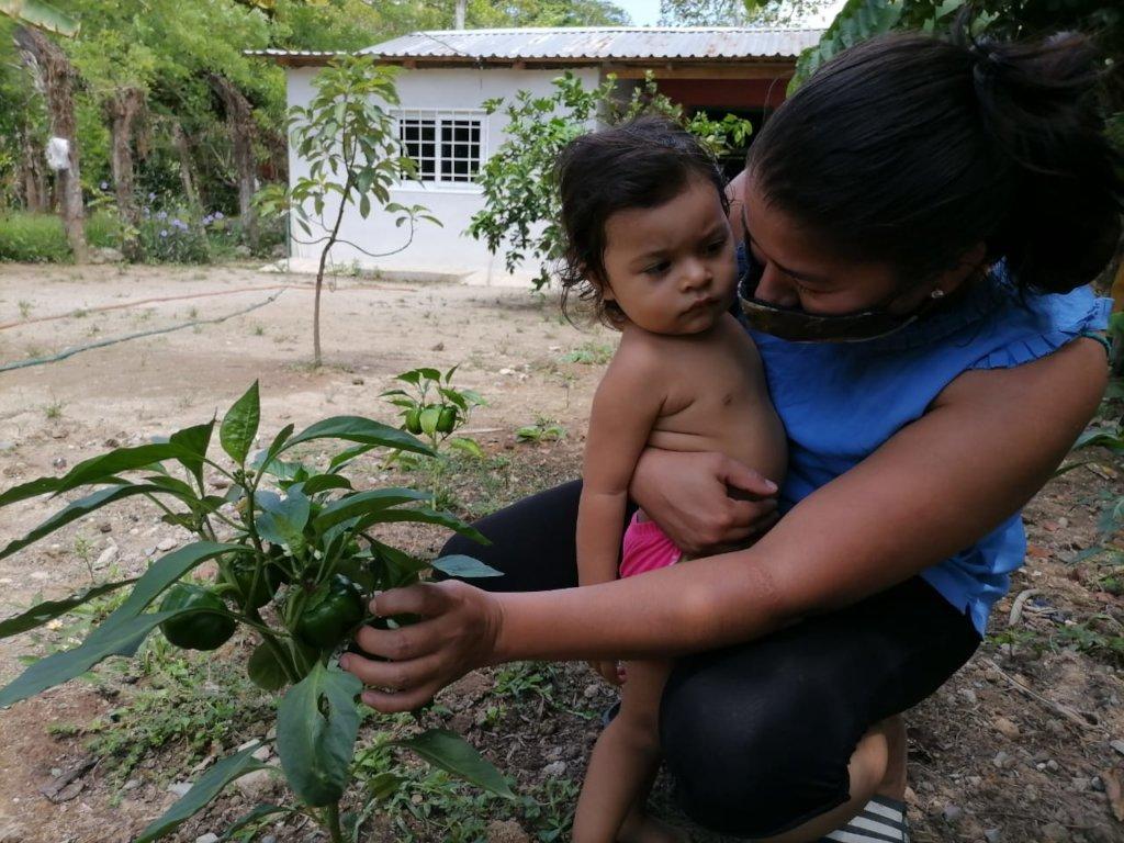 Clean Water for Rural Honduras