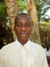 Mahamudu_Future Pharmacist!