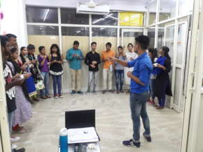 Expert Session by TISS