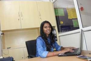 Udayan Care IT centre