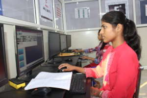 Digital literacy for underserved youth in Delhi
